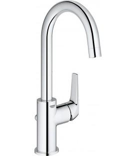 Mitigeur lavabo L-Size série BAUFLOW