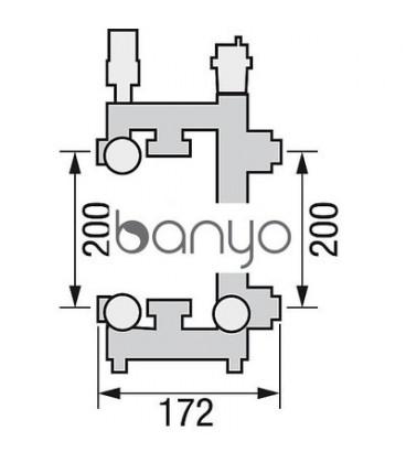 Unité de régulation de température BANYO