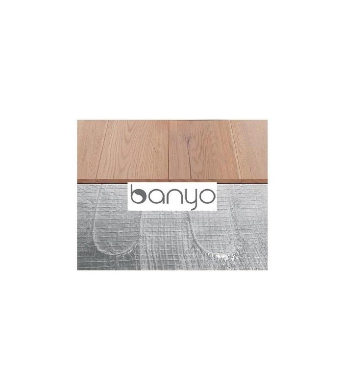 isolant thermique et support de base pour carrelage banyo. Black Bedroom Furniture Sets. Home Design Ideas