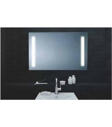 Miroir lumineux LED Bluetooth Proxima PRADEL
