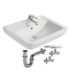 Pack promototionnel kit lavabo