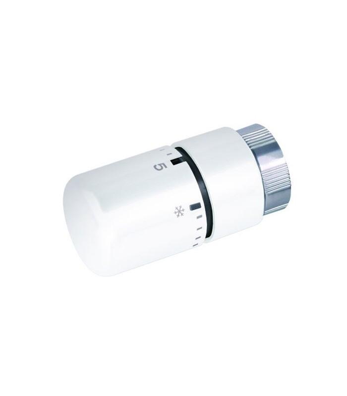 T te thermostatique slim terma pour radiateur s che serviette - Tete thermostatique radiateur ...