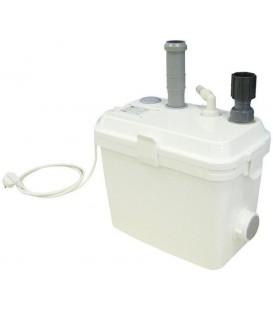 Système de relevage des eaux usées SWH
