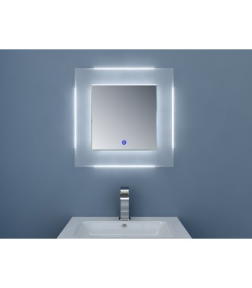 Miroir à Leds CELENO