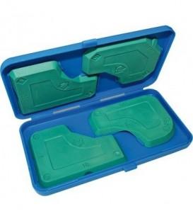 Kit joint 4 pieces, Haromac en boite plastique