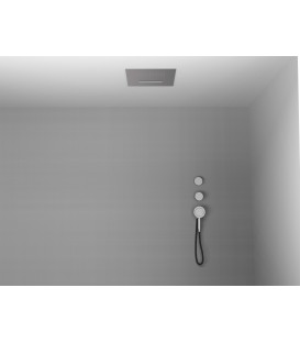 Douche Thermostatique 3 voies INCOOL (chromé)