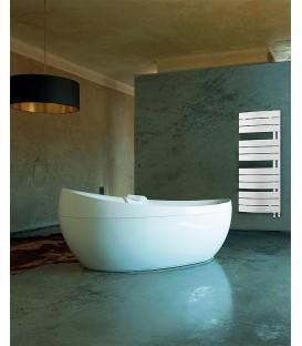Radiateur Design type Pieve, chrome EVENES