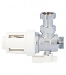 """Filtre magnetique Caleffi XS Type 545900 DN20 (3/4"""")"""