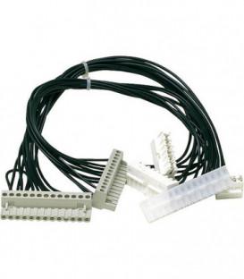Jeu de cable EBV KS KSP03 2020 Dleta pour série Delta 2B à 23B