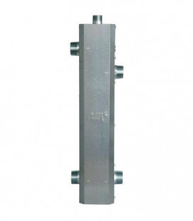 Découpleur hydraulique type HW 80/570A 2° mâle, avec évent