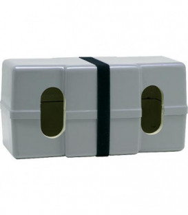 Isolation PUR pour échangeur de chaleur a plaques ZB60/80 - ZB60/100