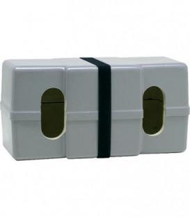 Isolation PUR pour échangeur de chaleur a plaques ZB85/100-UZB85/120