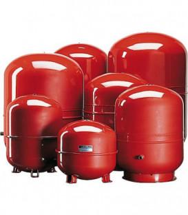 Vase d´expansion pour chauffage à membrane Zilflex H 400l