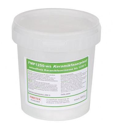 Mastic de fibre FMP 1250 500g
