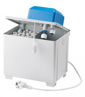 Pompe de condensation Eckerle Type EKF 15-25NB