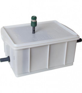 Réservoir de neutralisation RNA-Komfort XL fuel/gaz jusqu´à 500 KW