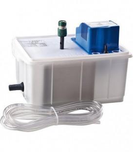 Réservoir de neutralisation avec pompe RNA-Komfort XL-P fuel/gaz jusqu´à 500 KW