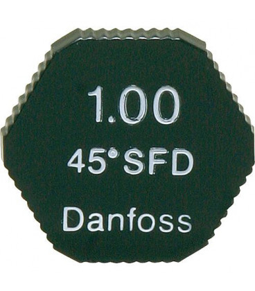 Gicleur 1,50/60°SFD