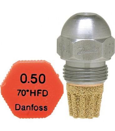Gicleur Danfoss 1,50/80°HFD