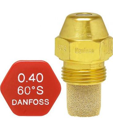 Gicleur Danfoss 1,25/60°S