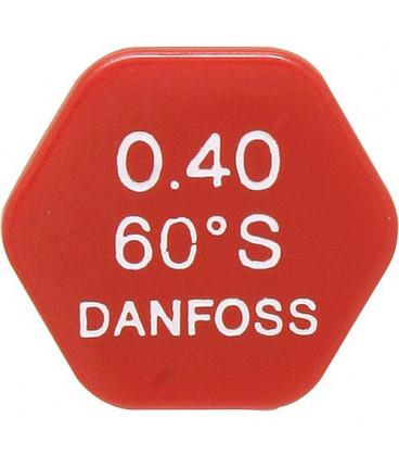 Gicleur Danfoss 1,10/60°S