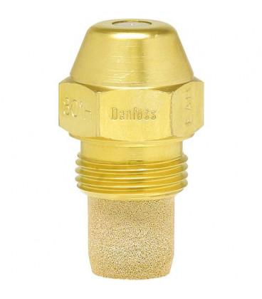 Gicleur Danfoss 0,40/80° S LE type V