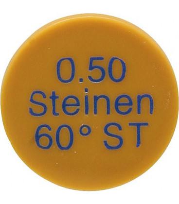 gicleur Steinen 0,75/60°S