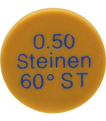 gicleur Steinen 10,00/45°SS