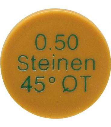 gicleur Steinen 0,65/80°Q