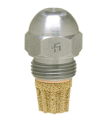 Gicleur Fluidics Fi 2,50/45°SF