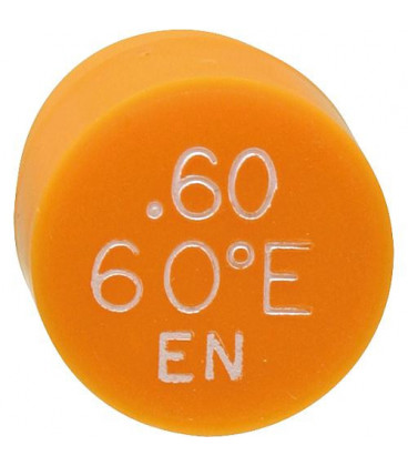 Gicleur Delavan 0,40/60°E