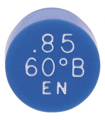 Gicleur Delavan 0,65/60°B