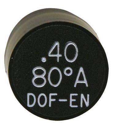 Gicleur Del-o-Flo 0,50/80°A