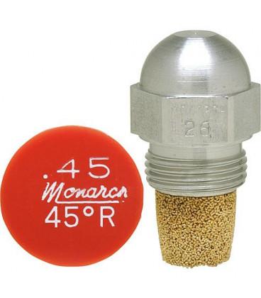 gicleur Monarch 1,65/45°R