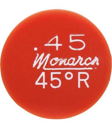 Gicleur Monarch 1,35/80°R