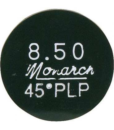 Gicleur Monarch 4,50/45°PLP