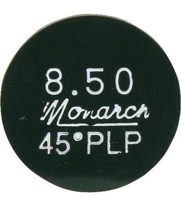 Gicleur Monarch 6,50/80°PLP