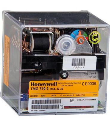 Relais Satronic pour bruleur a gaz TMG 740-3 Mod.32