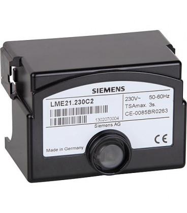 L et G relais gaz LME 22.232 A2