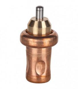 Elément thermostatique 49°C convient pour LK 823