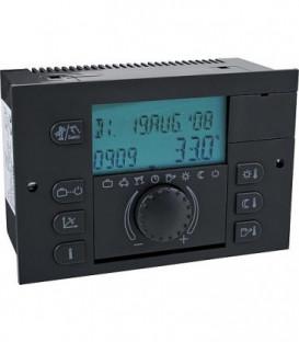 Régulation chauffage Theta+ 2B kit, avec sonde et borne