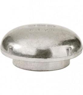 "Bouchon d'aeration femelle R 1 1/2"" metal NE"