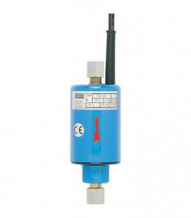 Pompe d aspiration affluente Type 630.902