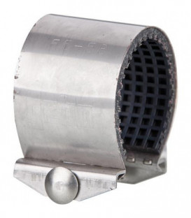Collier de réparation Unifix Mini,longueur 60 mm, joint EPDM serrage 42-45 mm