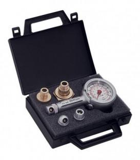 set de controle WS dans une mini Mallette Type RM/10