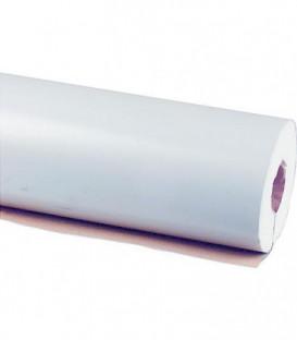 """Tube isolant mousse polyurethane mi-dure (100%) 3/4""""/28mm x 1000 epaisseur 20 mm"""