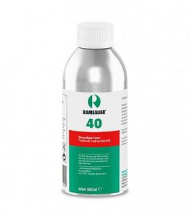 Primer 40 pour le nettoyage des surfaces 600ml