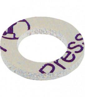 """joint pour ecrou chapeau 10 x 18 mm pour flexible tresse 1/2"""""""