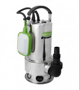 Pompe de relevage eaux usees Flow SPV 1100 avec commutateur flottant