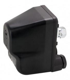 Interrupteur pour série HWXE + TM 15 WVP, convient pour tous les distributeurs Zehnder